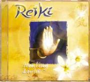 Reiki Healing Light - Margot Reisinger
